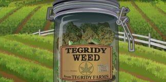 South Park Can't Stop Making Fun Of MedMen And Corporate Marijuana