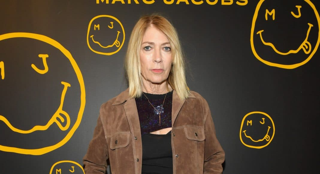 That Time Sonic Youth's Kim Gordon Got Busted With Weed In Disneyland